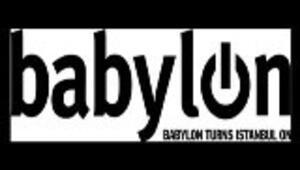 Babylon Şubat ayında yine çok renkli