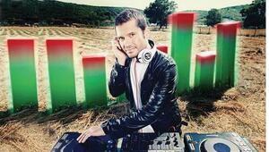 Ünlü DJler SOLE MAREde