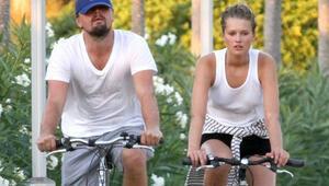 Leonardo DiCaprio-Toni Garrn çifti ayrıldı