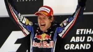 2010da zafer Vettelin oldu