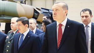 Cumhurbaşkanı Tayyip Erdoğan: Güya dostlar, güçlü Türkiye istemiyorlar