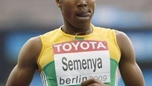 Chuenenin başı Semenya yüzünden dertte