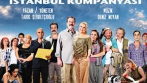 Marmaray, müzikal oldu
