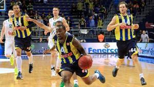 Fenerbahçe Ülker, çıkış arıyor