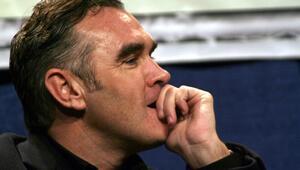 Morrissey: Ölürsem ölürüm
