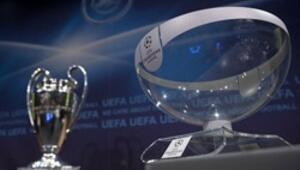 Fenerbahçe UEFA listesinde