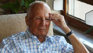 Kenan Evrene alzheimer tedavisi