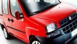 Fiat Doblo Rusyada da üretilecek