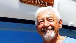 Efsane denizci Sadun Boro yoğun bakımda