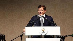 Başbakan Ahmet Davutoğlu: Hiçbir önyargı ve ön şartımız yok ama hükümet dışı tartışmalara girmeyeceğiz