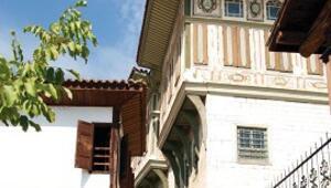 Türkiyenin en güzel müze evleri