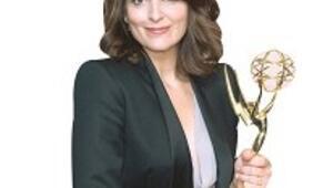 Sarah Palin taklidi Emmy Ödülü getirdi