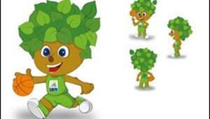 2013 Eurobasketin maskotu açıklandı