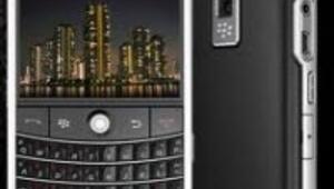 Türkiye'de BlackBerry telefonlara yasak geliyor