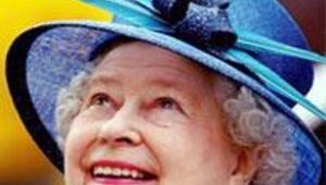 Kraliçe Elizabeth 80 yaşında