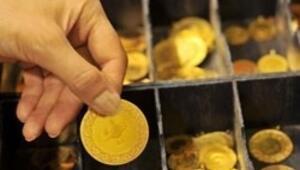 Piyasalar Bernanke'ye oynadı, altın sert indi, Cumhuriyet 696 lira oldu