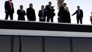 Erdoğandan Osmaniyede gövde gösterisi