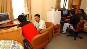 Üniversite öğrencileri için açıktan yurt başvuruları başladı