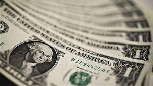 ABDden faiz artışı sinyalinin etkisiyle dolar 2.68 lirayı geçti