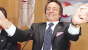 Zorlu, 800 milyon dolar verdi 'sembol arazi'yi Şeyh El Maktum'a kaptırmadı