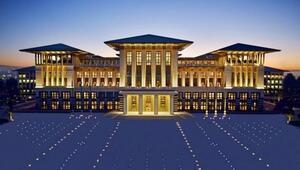 Cumhurbaşkanlığı Sarayına 1000 sorulu önerge