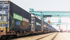 'Yeşil Köprü' ile ihracatta avantaj sağlayacak