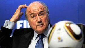 Blatter yeniden aday oluyor