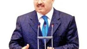 Başbakan, Grup Başkanı olarak hakkını kullandı