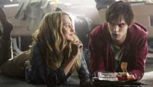 Sevgi dolu bir zombi filmi