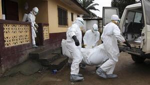 Liberyada üç yeni ebola vakası
