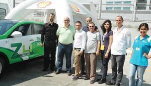LPG'li araçlar için check-up kampanyası