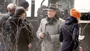 Tom Hanks Berlin'de