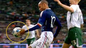 FIFAda bir skandal daha