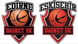 Olin Edirne gitti Eskişehir Basket geldi