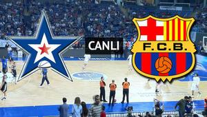 Anadolu Efes - Barcelona (Maç Saati 20.00)