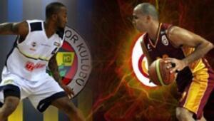 Finalin adı Fenerbahçe-Galatasaray