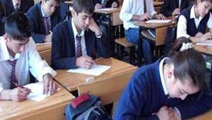 Ortaöğretimde başarısız olanlara müjde