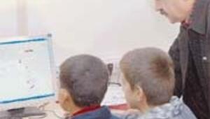 Mamak'ta online İngilizce imkanı