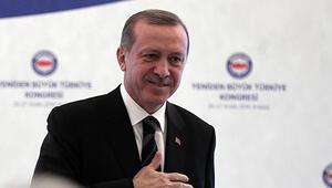Erdoğan, Fas Kralı ile görüşüyor