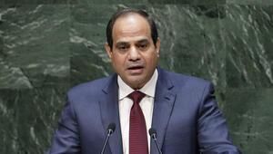 Adalet Bakanlığı Sisi soruşturmasına izin vermedi