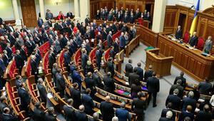 1915 olaylarının soykırım olarak tanımasını öngören tasarı Ukrayna Parlamentosunda