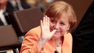 İngiliz Times gazetesine göre yılın kişisi Merkel