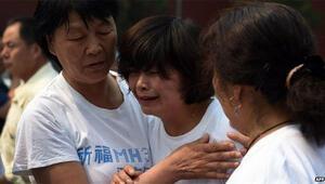 Kayıp Malezya uçağı otomatik pilottaymış