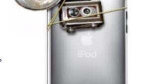 Appleın kamera bilmecesi