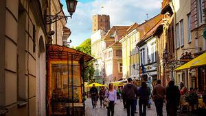36 saatte Vilnius