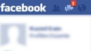 Facebookta bu mesaja DİKKAT
