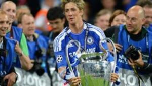Fernando Torresten ayrılık sinyali