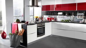 Mutfağı yenilemek için çözümler