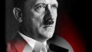 Sevgililer gününe Hitler gölgesi