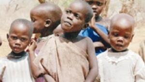 Tanzanya için cibinlik kampanyası